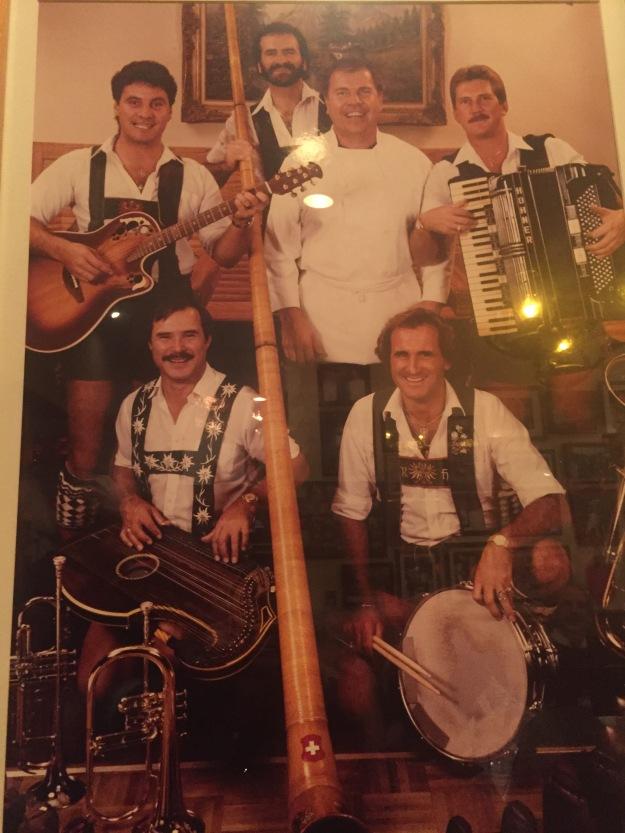 Chicago Brauhaus The Band