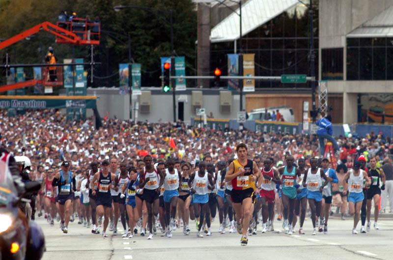 Image via bankofamericamarathon.com
