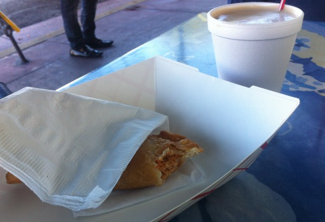 Best Cafe Con Leche In South Beach