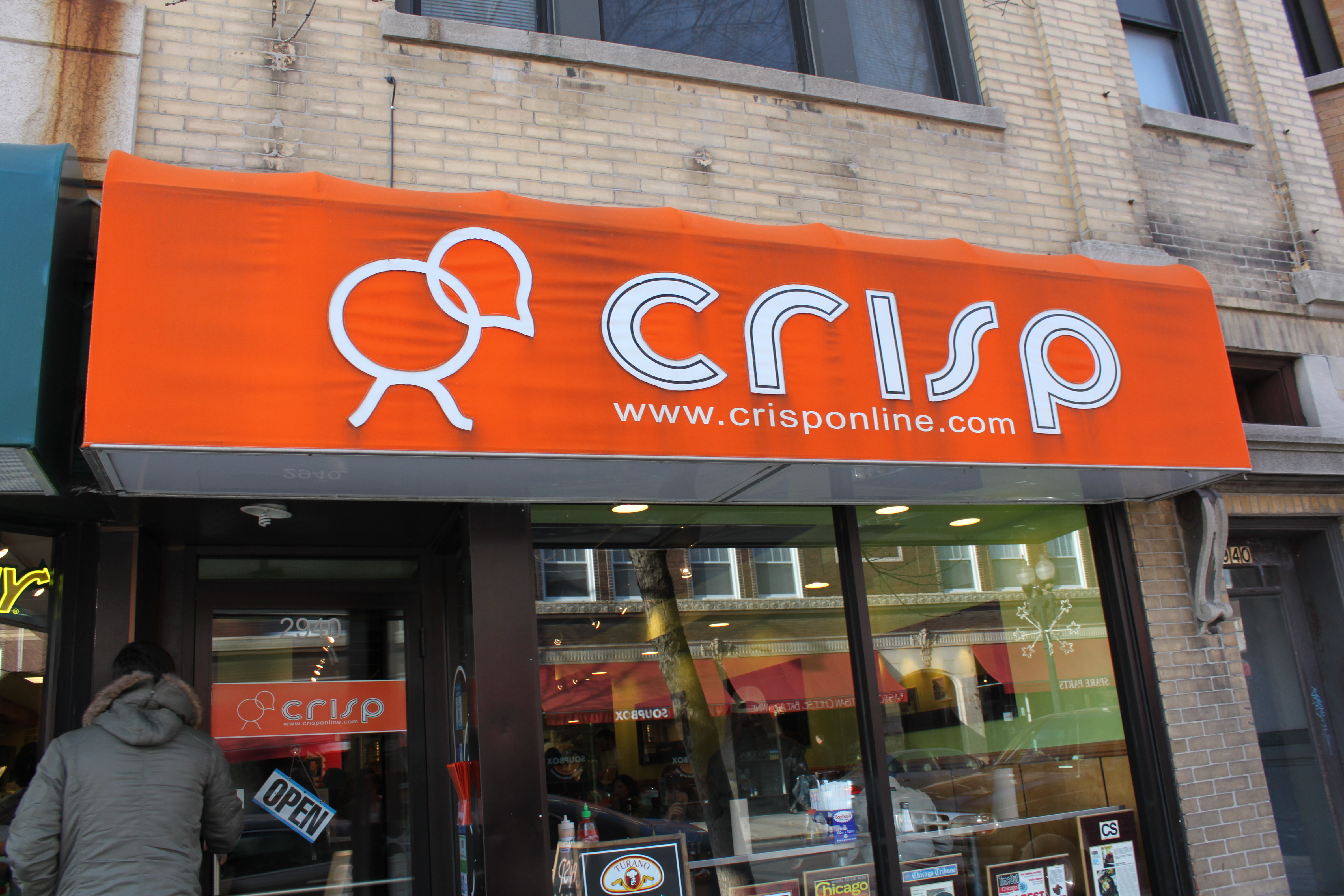 Crisp In Lakeview Best Chicken Wings In Chicago Alicia Tastes Life