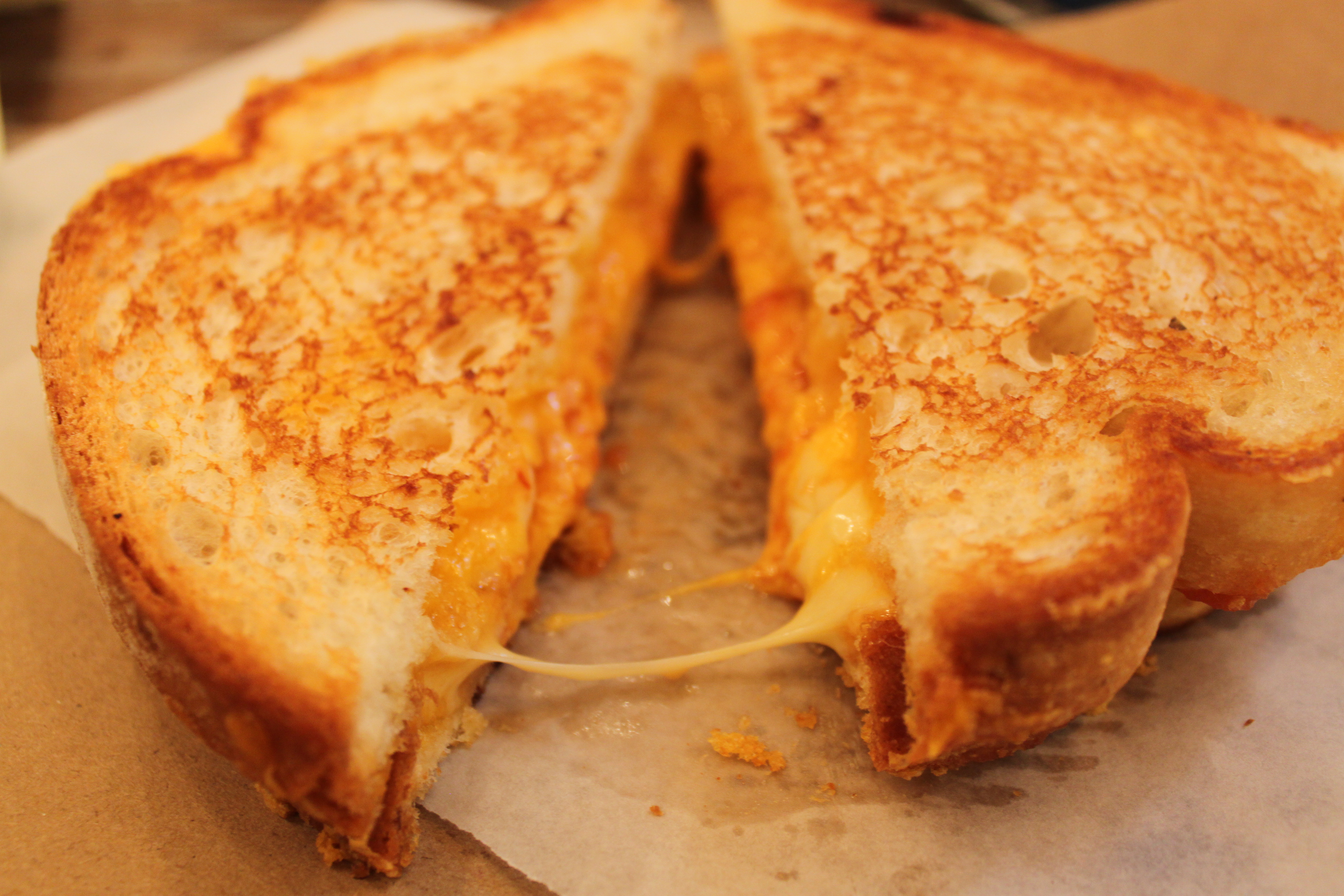 grilled cheese grill