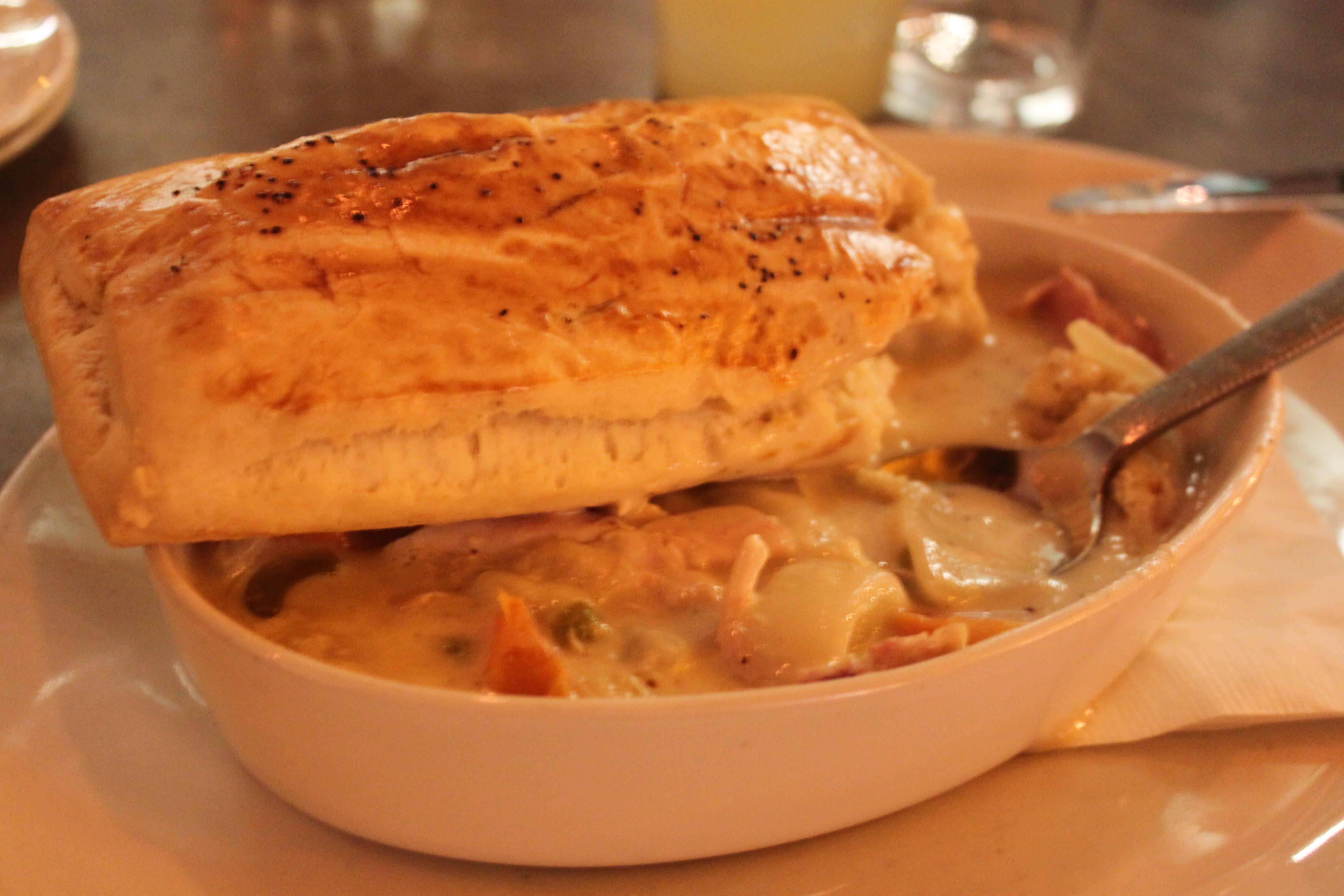 pot pie scallop pot pie deconstructed scallop pot pie scallop pot pie ...