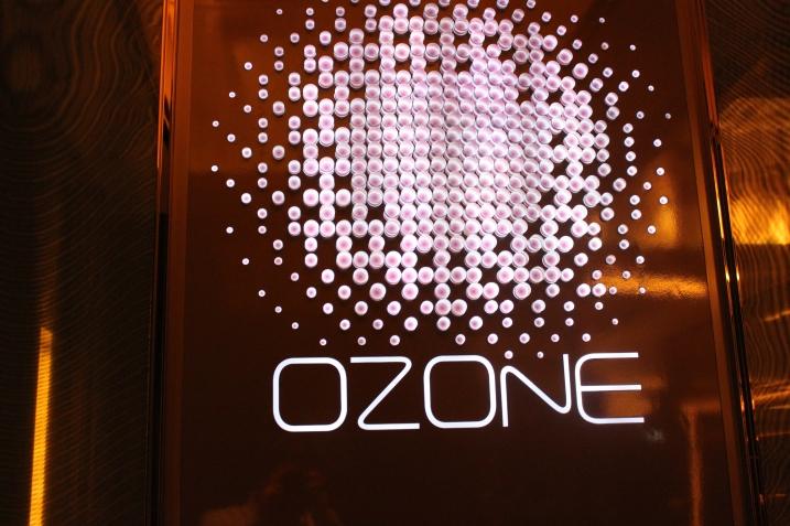 Ritz Carlton Ozone