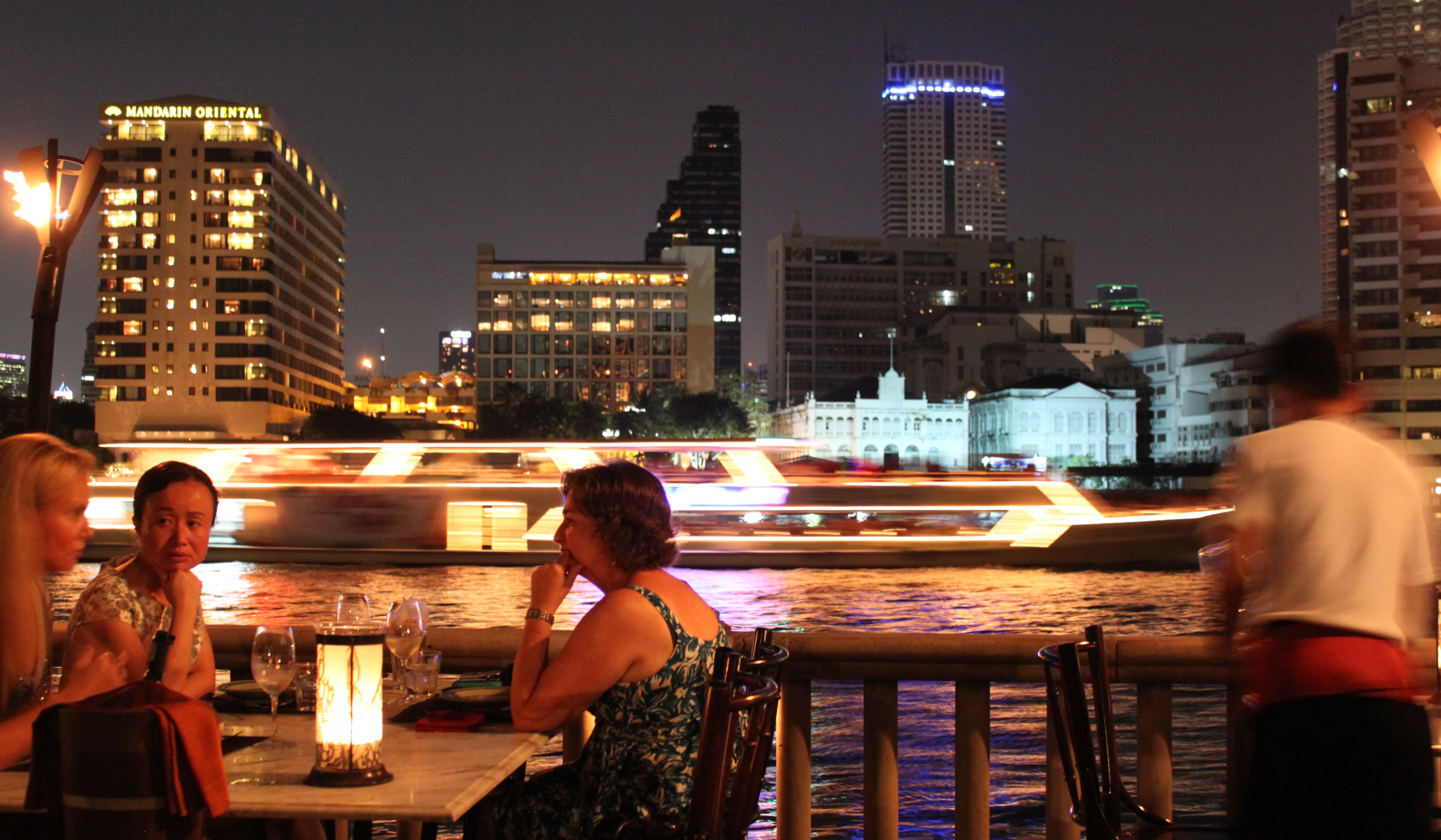 36 Hours In Bangkok Part Ii The Good Life Alicia