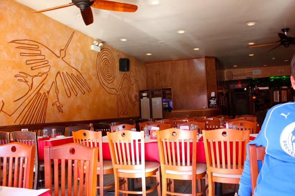 Ay Ay Picante Dining Room