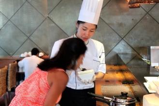 Tom Yum Goong Cooking Class