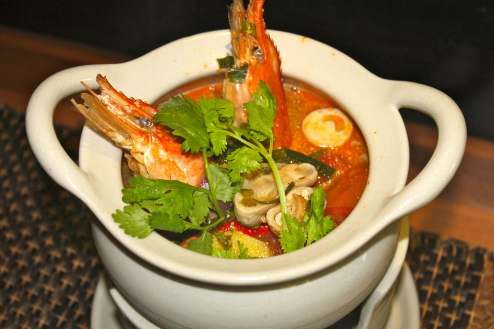 Tom Yum Goong Final Result