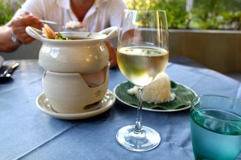 Tom Yum Goong Wine