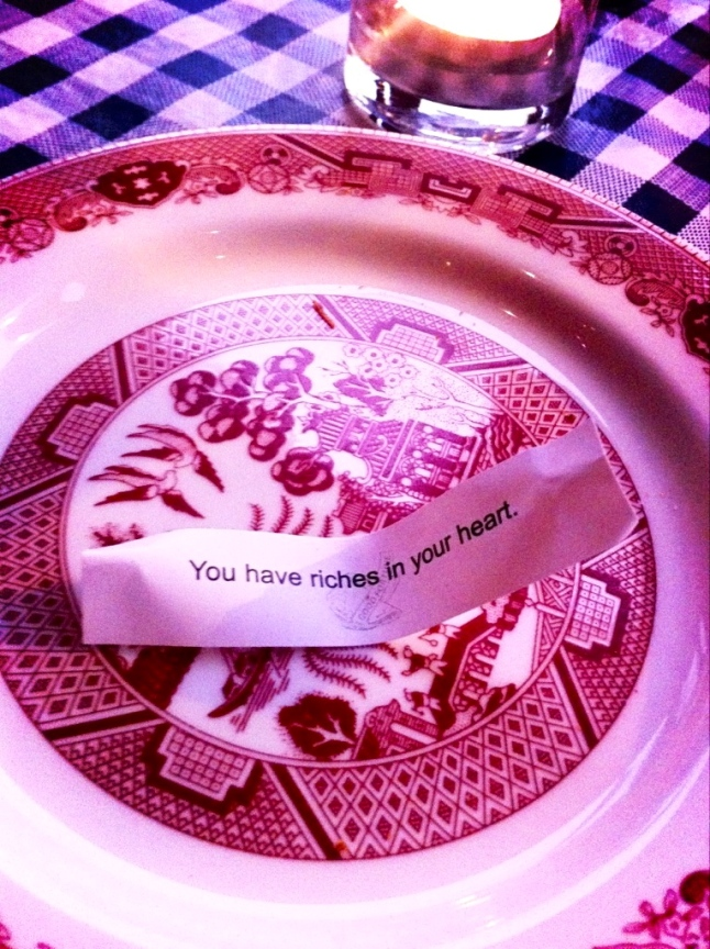 Ping Pong Fortune