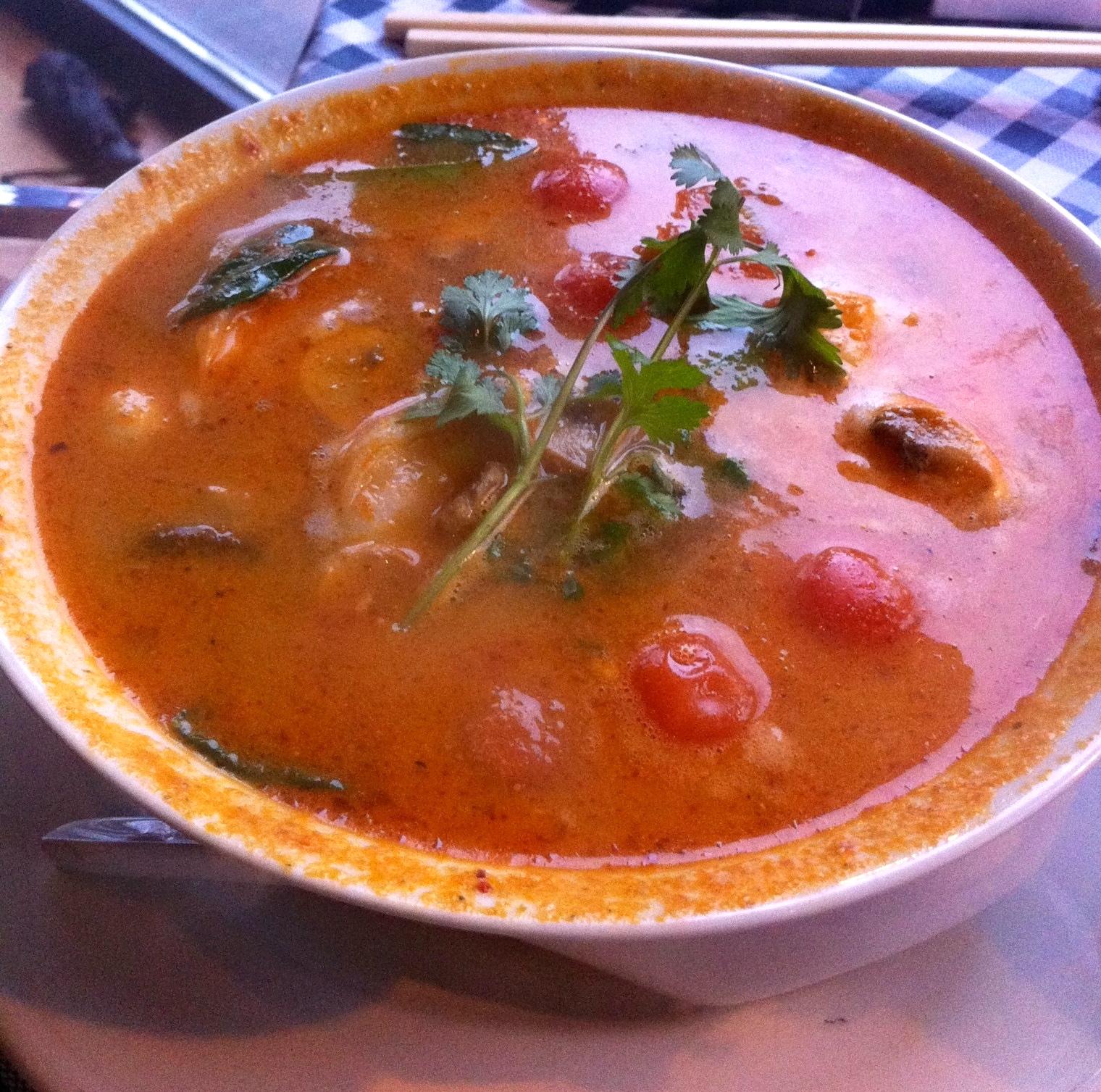 Asian Food Near Wicker Park