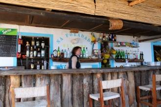 Day 5 Bar Sa Foradada