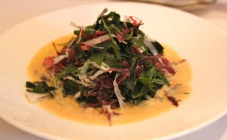 Sushi Seki Green Salad