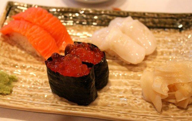 Sushi Seki Nigiri