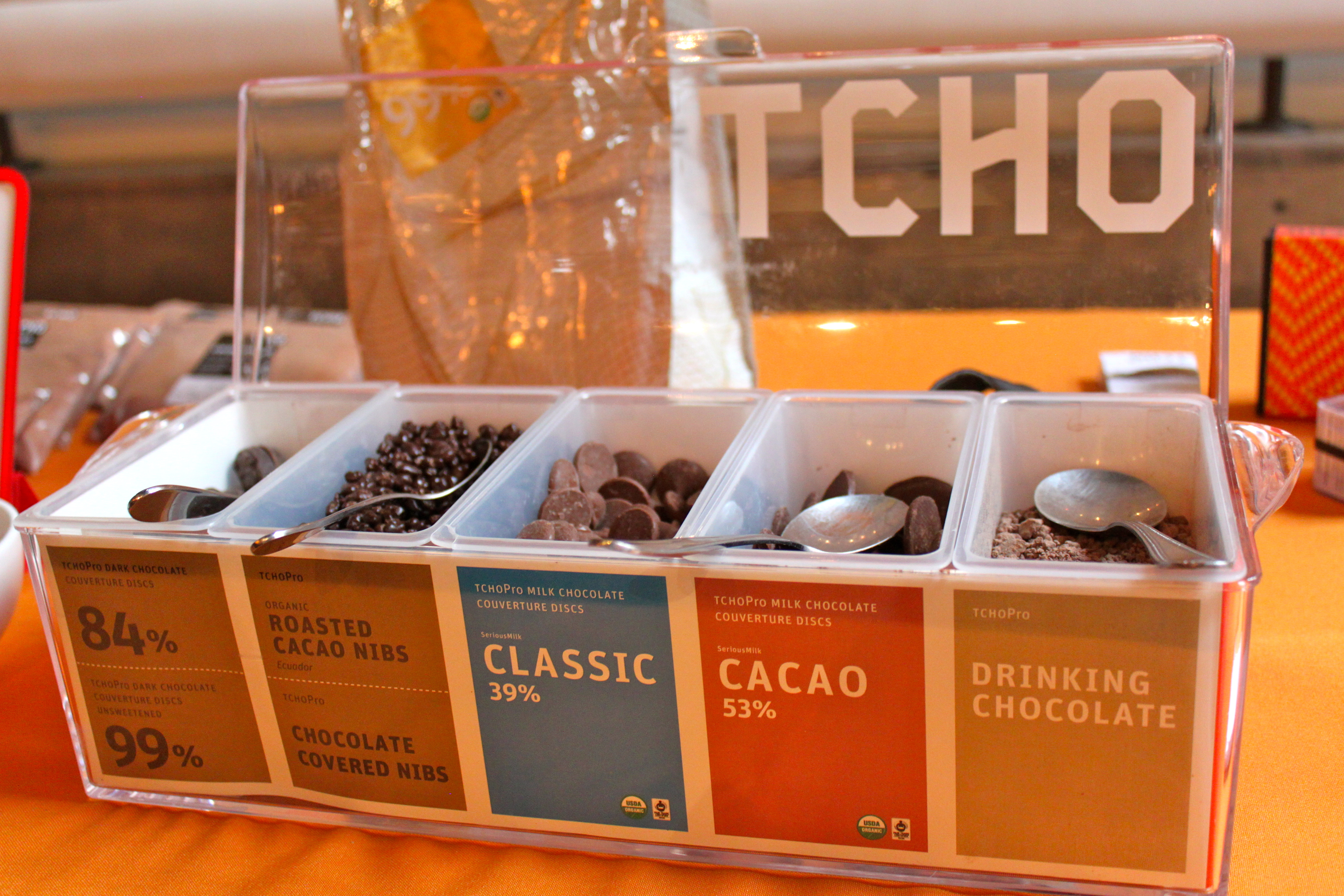 Chocolate With A Conscience – A Day With TCHO & Takito Kitchen ...