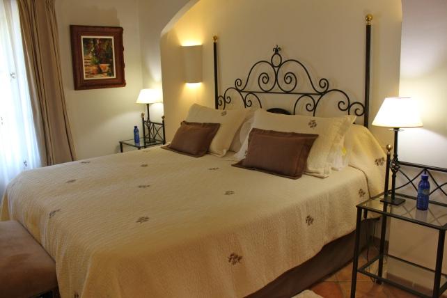 Sa Pedrissa Sea View Suite Bedroom