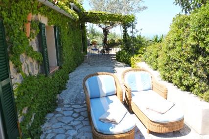 Sa Pedrissa Sea View Suite Terrace