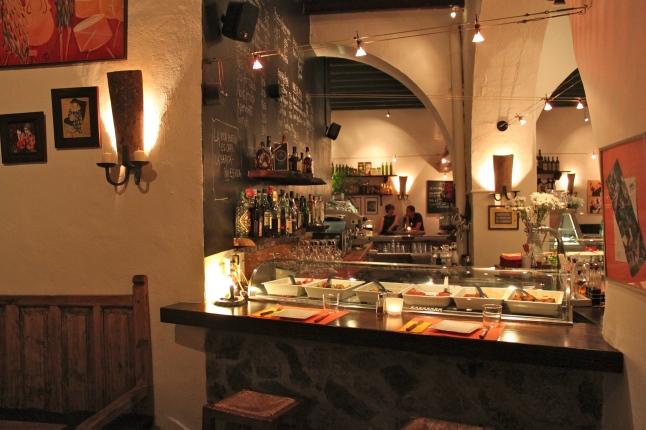 Xelini The Barrigón Bar