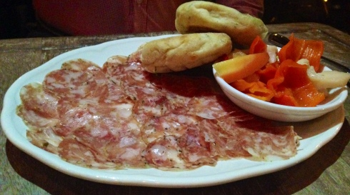 Balena Cured Meat