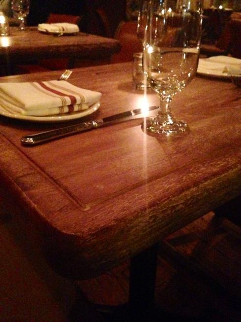 Balena Table