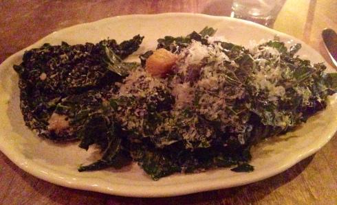 Balena Tuscan Kale Caesar
