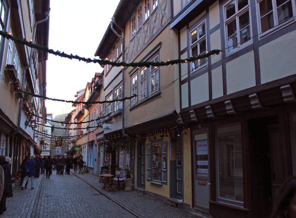 Erfurt Street