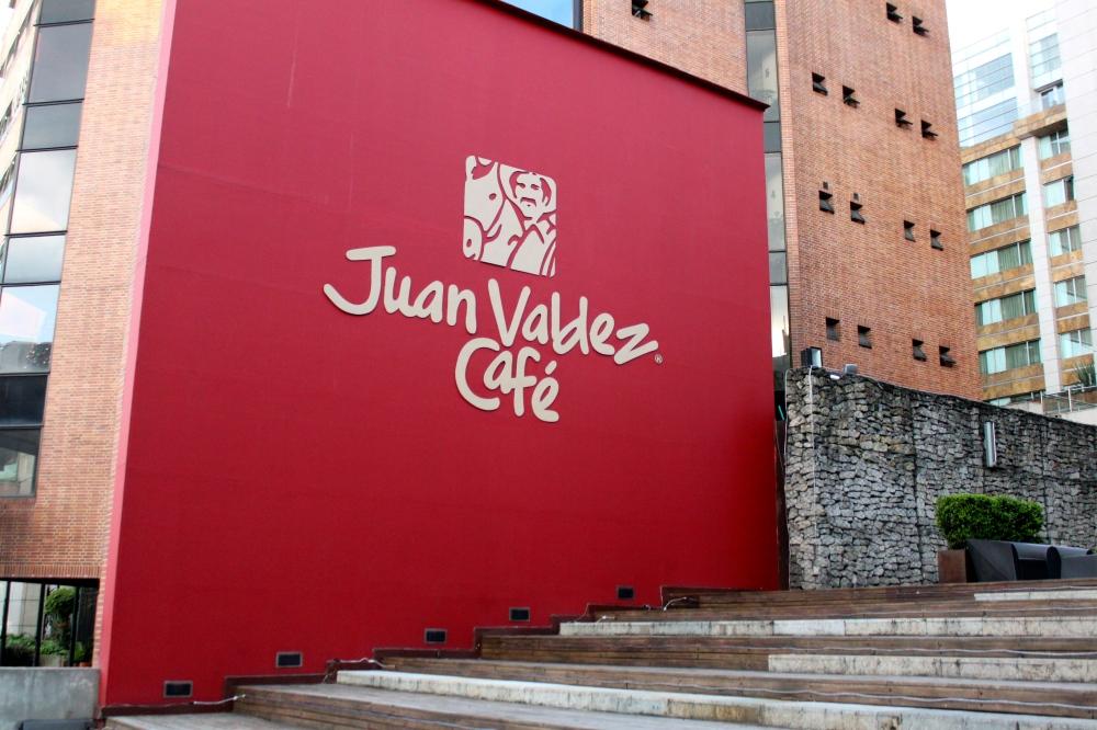 Juan Valdez Cafe