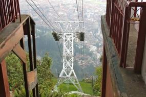 Monserrate Cable Railway