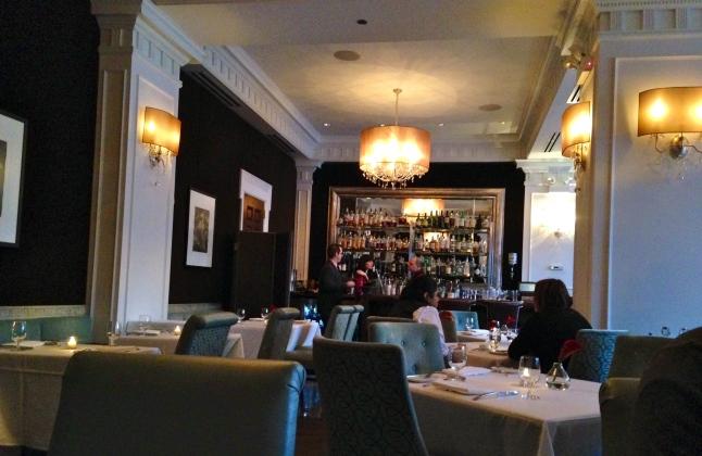 Henri Dining Room