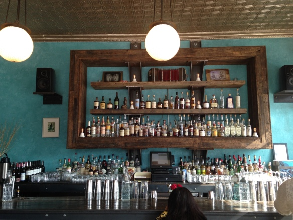 La Sirena Clandestina Bar