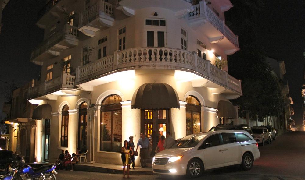 Las Clementinas Hotel Restaurant
