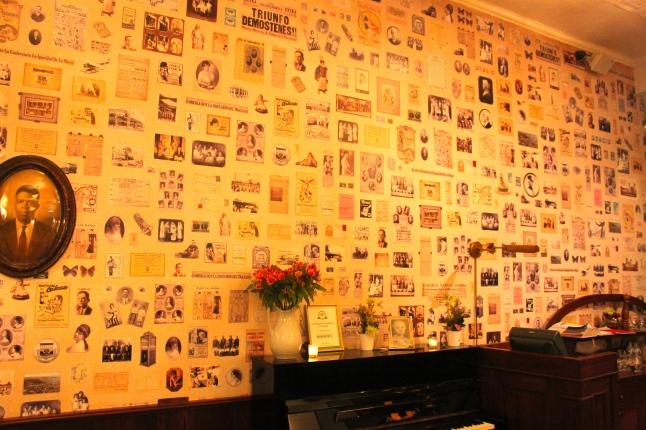 Las Clementinas Wallpaper