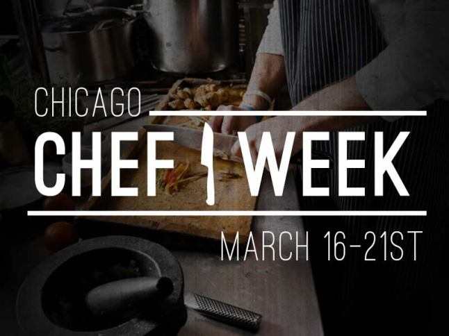 Chicago Chef Week