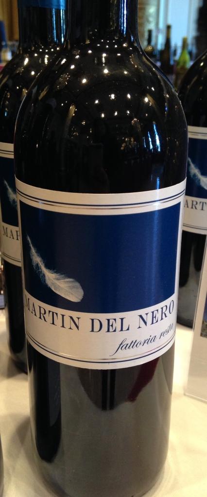 Martin Del Nero