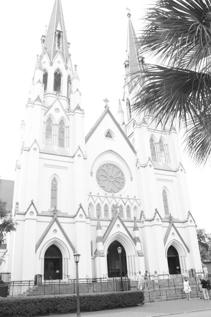 Cathedral of St. John the Baptist