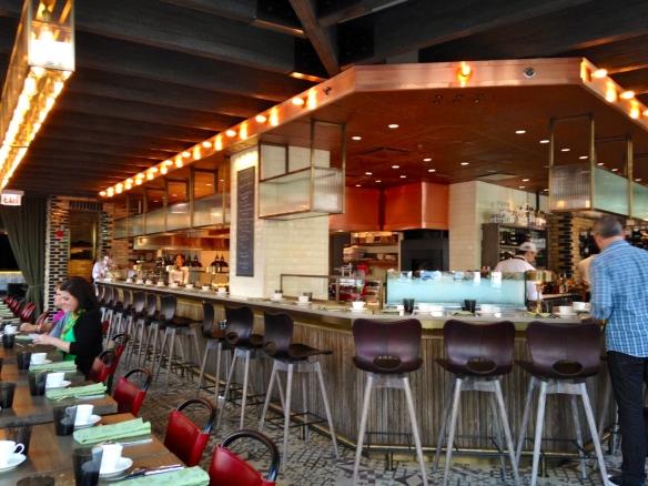Nico Osteria Bar