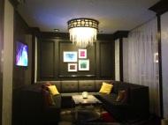 Booth at Adamus Lounge