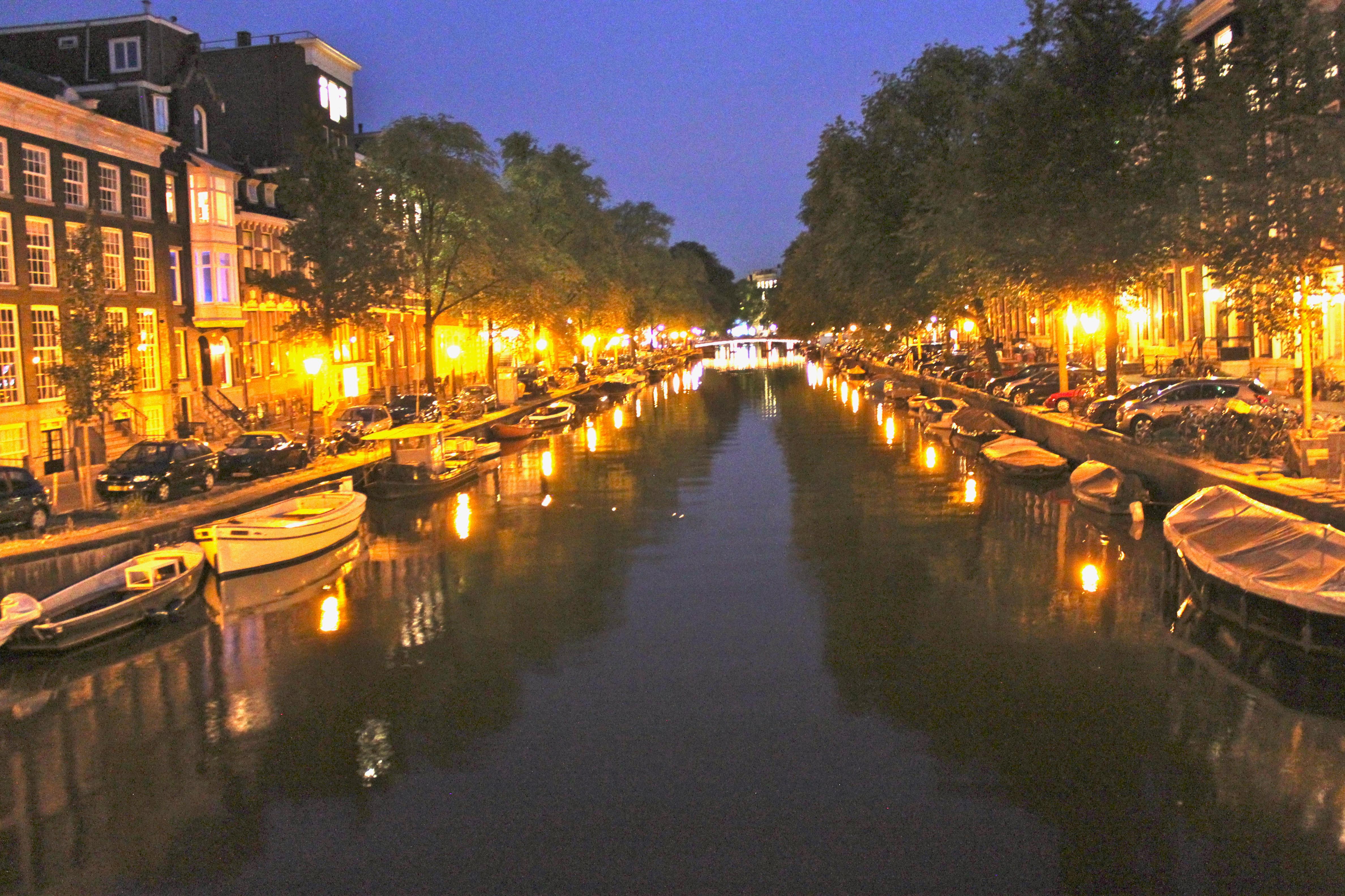 dinner at seasons in beautiful amsterdam  netherlands