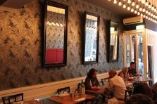 Seasons Amsterdam Dining Room
