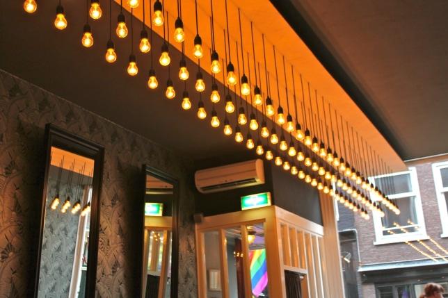 Seasons Amsterdam Lights