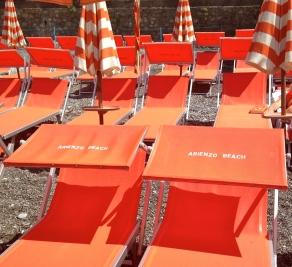 Arienzo Beach Club Chairs