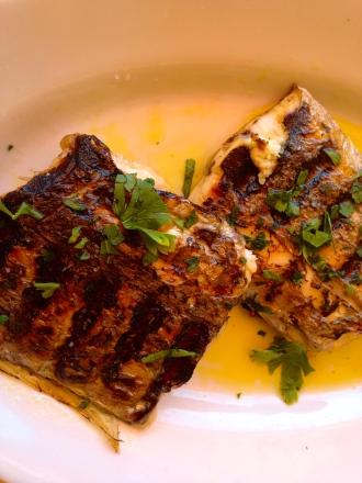 Bar Bagni d'Arienzo Fish