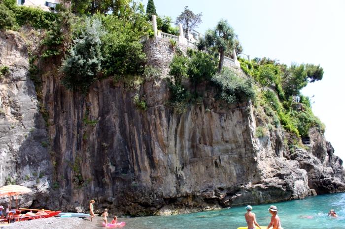 Cliff Arienzo Beach Club
