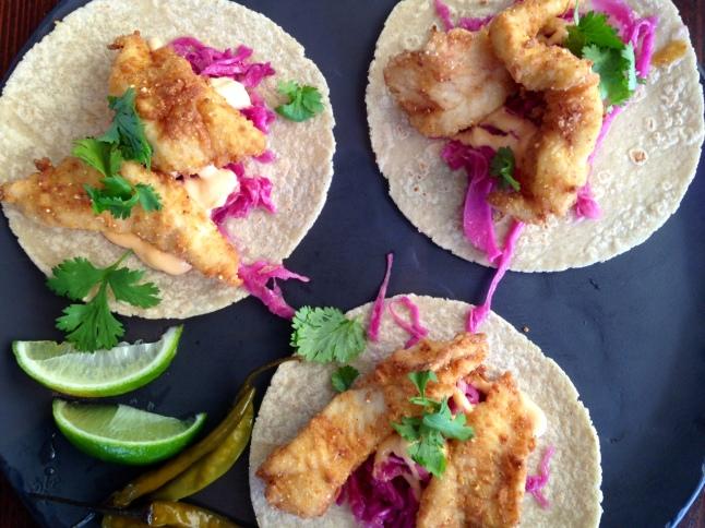 Solbar Calistofa Sole Tacos