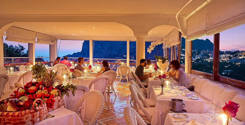 Day Break Hotel Napoli