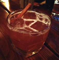 Kokopelli Chicago American Whisky Cocktail
