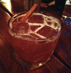 Kokopelli Chicago American Whisky Cocktail