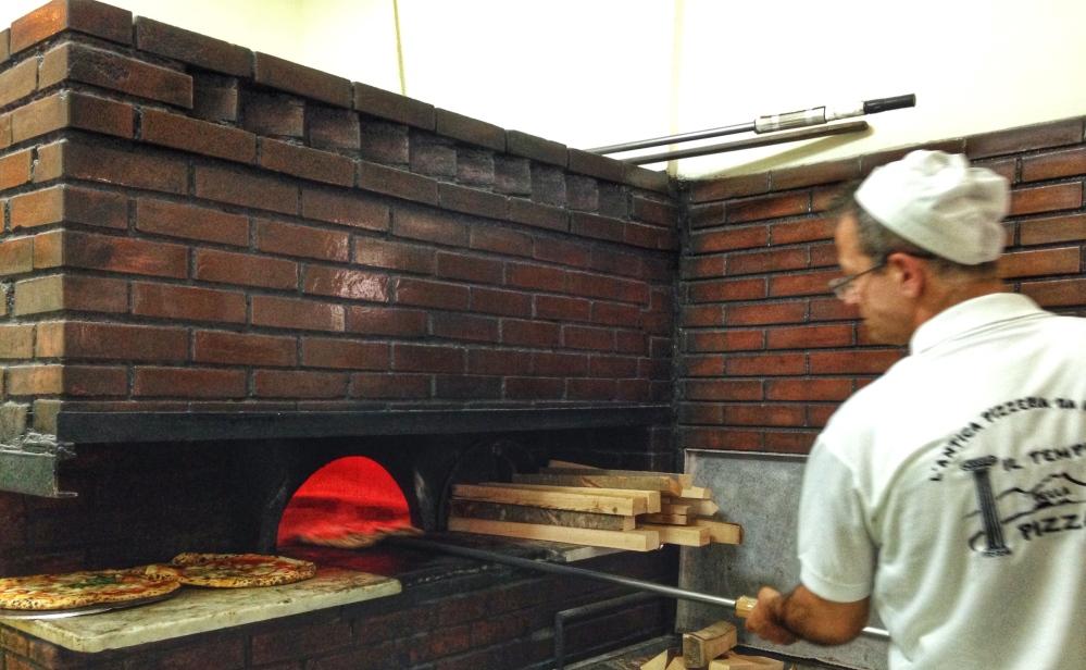 L'Antica Pizzeria Da Michele Napoli Pizza Maker
