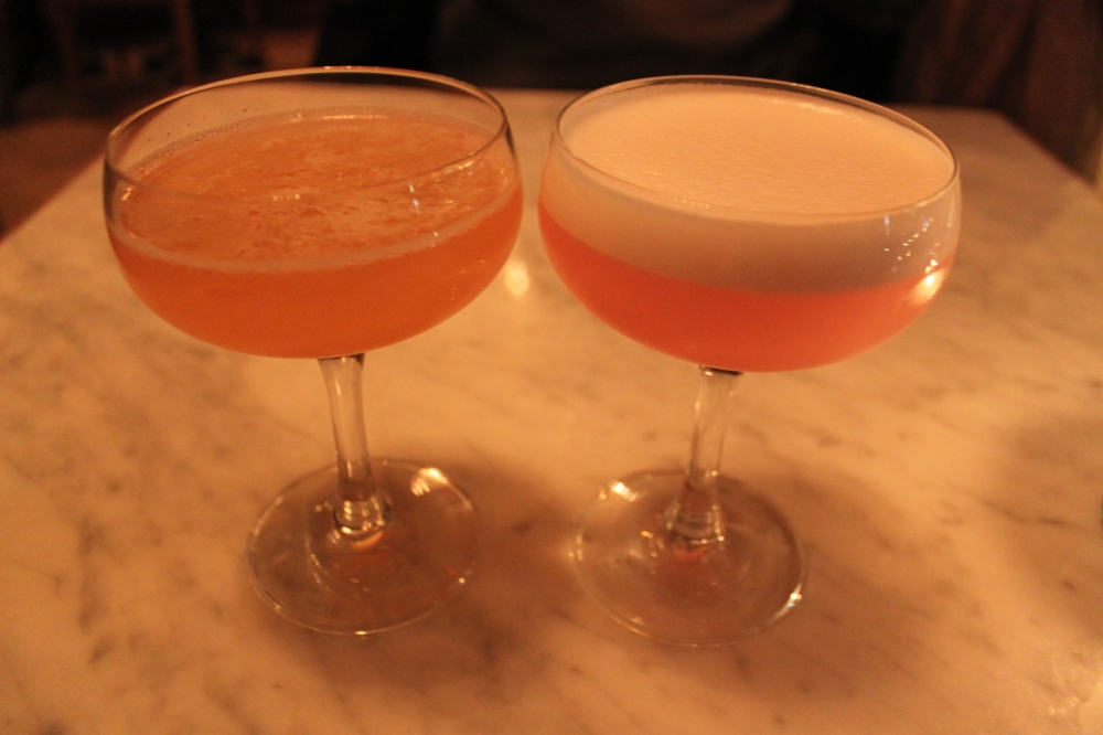 Celeste Chicago Hidden Gem and Clover Club