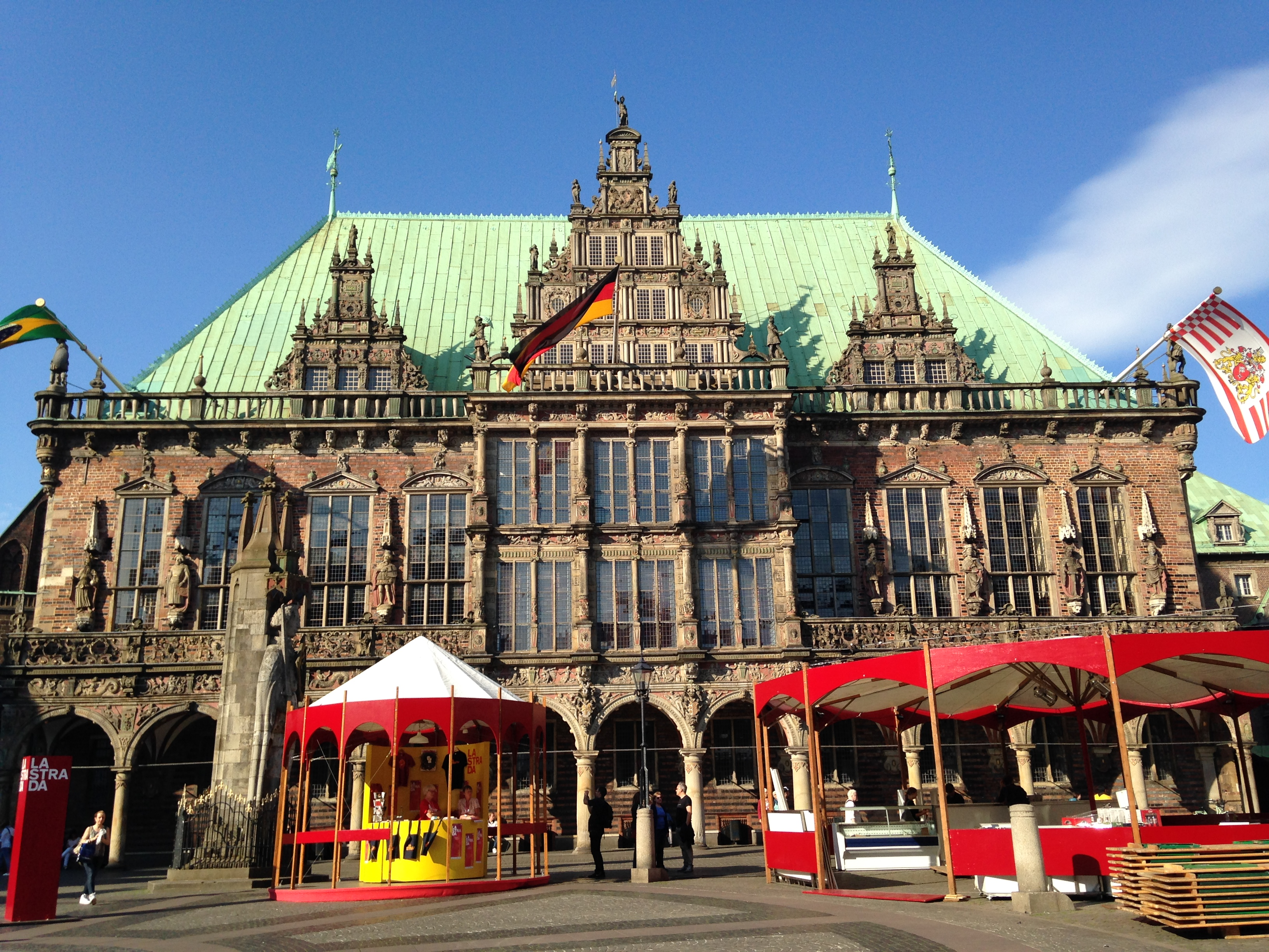 Hotel Ibis Bremen City