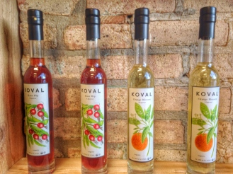 Koval Distillery Liqueur